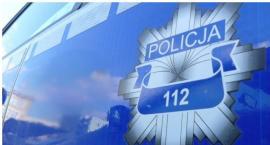 Pasażer samochodu znieważył policjantów i trafił do aresztu