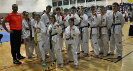 Zawodnicy Matsogi Ciechanów medalistami międzynarodowego turnieju (zdjęcia)