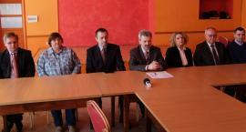 Powraca temat budowy pomnika ofiar katastrofy smoleńskiej w Ciechanowie. Gdzie miałby stanąć?