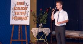 Kram z piosenkami dla Szymona w PCKiSz