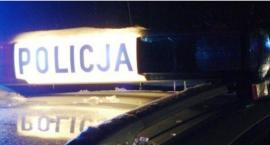 Kierowca Renault uderzył w drzewo. Był pod wpływem alkoholu