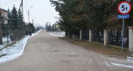 Wkrótce ruszy przebudowa ulicy na os. Słoneczne