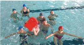 Ruszyły zapisy na lekcje pływania w Ciechanowie