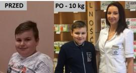 Na upragnioną wiosnę Oskar schudł tyle kilogramów, ile ma lat! TO JEST TEN CZAS ABY PRZYBYĆ DO NAS