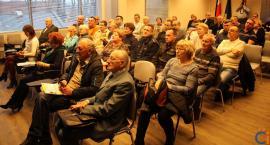 Na Podzamczu odbyło się ostatnie tegoroczne spotkanie osiedlowe [zdjęcia]