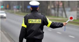 Działania Alkohol i Narkotyki na ciechanowskich drogach