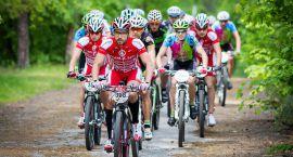Lotto Poland Bike Marathon: Ponad 600 osób w Legionowie