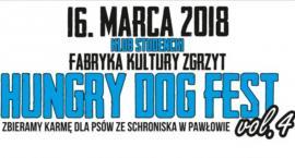 Hungry Dog Fest w Ciechanowie, czyli koncert na rzecz bezdomnych zwierząt