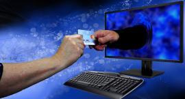 Mieszkańcy Ciechanowa ofiarami oszustw internetowych