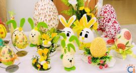 Warsztat Terapii Zajęciowej w Ciechanowie zaprasza na Kiermasz Wielkanocny [zdjęcia]