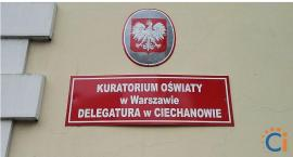 Delegatura Kuratorium Oświaty w Ciechanowie szuka zastępcy dyrektora