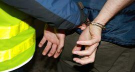 Wypadek w Chruszczewie: Zatrzymany przyznał się do winy. Prowadził wbrew zakazowi