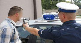 Kierowca miał 3,82 promila alkoholu w wydychanym powietrzu