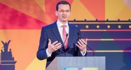 Premier Morawiecki weźmie udział w Kongresie Gospodarczo-Samorządowym w Ciechanowie