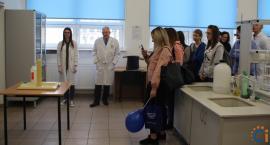 Maturzyści na uczelnię! W PWSZ odbył się dzień otwarty [wideo/zdjęcia]