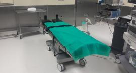 W ciechanowskim szpitalu przeprowadzono pierwsze operacje bariatryczne
