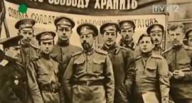 Po latach niewoli wstaje Polska ... 1914-1918 - projekcja filmu w Artystycznej