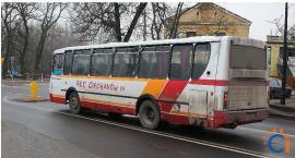 Kursowanie autobusów PKS Ciechanów w okresie wielkanocnym