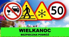 Bezpieczne święta na drogach - policja zapowiada wzmożone kontrole