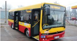 Świąteczny rozkład jazdy autobusów ZKM Ciechanów