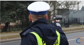 Piraci drogowi zatrzymani w gminach Ojrzeń i Sońsk