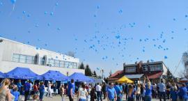 Weekend w Ciechanowie na niebiesko