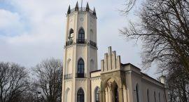 Neogotycka perełka w Muzeum Romantyzmu już odrestaurowana (zdjęcia)