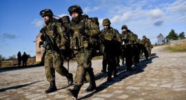 Drugie szkolenie żołnierzy do 5. Mazowieckiej Brygady Obrony Terytorialnej