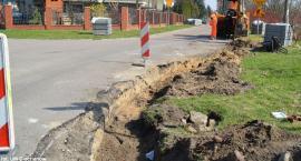 Trzy ulice na Podzamczu do remontu
