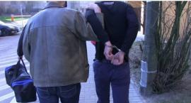 CBŚP zatrzymało w Ciechanowie kolejne osoby [wideo/zdjęcia]