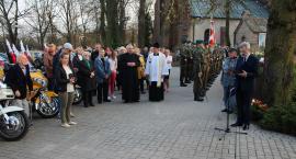 W Ciechanowie odbyły się obchody rocznicy zbrodni katyńskiej [zdjęcia]