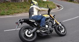 Motocykliści bez uprawnień na ciechanowskich drogach