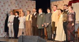 Premiera teatralna w Glinojecku [fotorelacja]