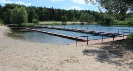 Ruszył przetarg na drugi etap rewitalizacji kąpieliska na Krubinie. Co powstanie w tym roku?