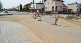 Kolejny etap prac na Kargoszyńskiej. Zamknięto fragment ulicy