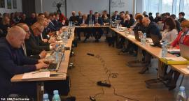 Kwietniowa sesja Rady Miasta Ciechanów już w czwartek [porządek obrad]