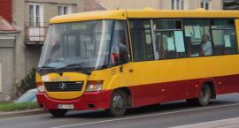 Uwaga! Zmiana tras trzech linii autobusowych w Ciechanowie
