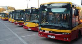 Autobusy dla działkowców z Ciechanowa