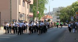 Ciechanowianie uczcili rocznicę uchwalenia Konstytucji 3 Maja [zdjęcia]