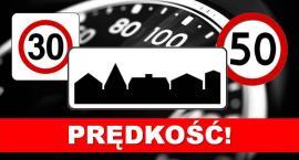 Wzmożone kontrole prędkości na ciechanowskich drogach