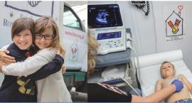 Bezpłatne badania profilaktyczne dla dzieci w Glinojecku. Trwa rejestracja
