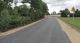 Gminy z powiatu ciechanowskiego otrzymały dofinansowanie na przebudowę dróg