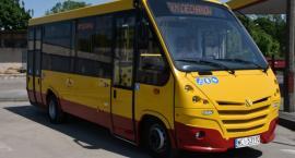Nowy autobus niskoemisyjny w taborze ZKM-u