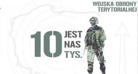 W Wojskach Obrony Terytorialnej jest już 10 tysięcy żołnierzy