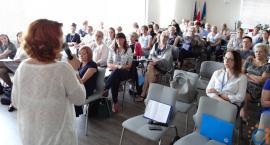 Nauczyciele z Ciechanowa wzięli udział w konferencji nt. symultaniczno–sekwencyjnej nauki czytania