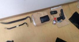 Sprawca napadu na stację paliw zatrzymany. Dokonał 11 innych rabunków? [wideo/zdjęcia]