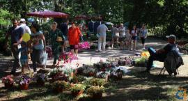 W Gołotczyźnie odbyła się plenerowa impreza Kwiaty Ogrodów [zdjęcia]