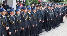 W Sońsku odbyły się powiatowe obchody Dnia Strażaka [zdjęcia]