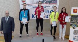 Zawodnicy Matsogi Ciechanów medalistami Mistrzostw Polski Juniorów