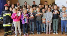 Uczniowie z gminy Ojrzeń wiedzą, że nie można wypalać traw [zdjęcia]